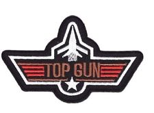 Top Gun Shoulder Patches