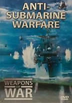 Anti-Submarine Warfare DVD Video