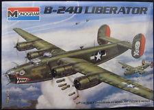 YellowAirplane com: WW2 B-24 Models, B-24 Liberator Model