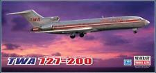 TWA Trans Word Airlines Model Airplane Kits