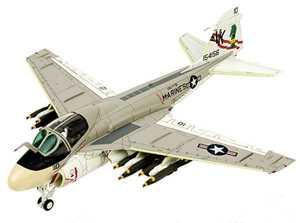A 6 Intruder Ea 6b Prowler Military Scale Model Planes