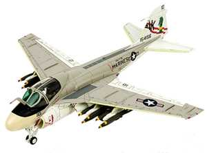 A-6E Intruder VMA-121 Green Knights