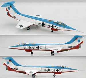 F-104 Models, Vikings