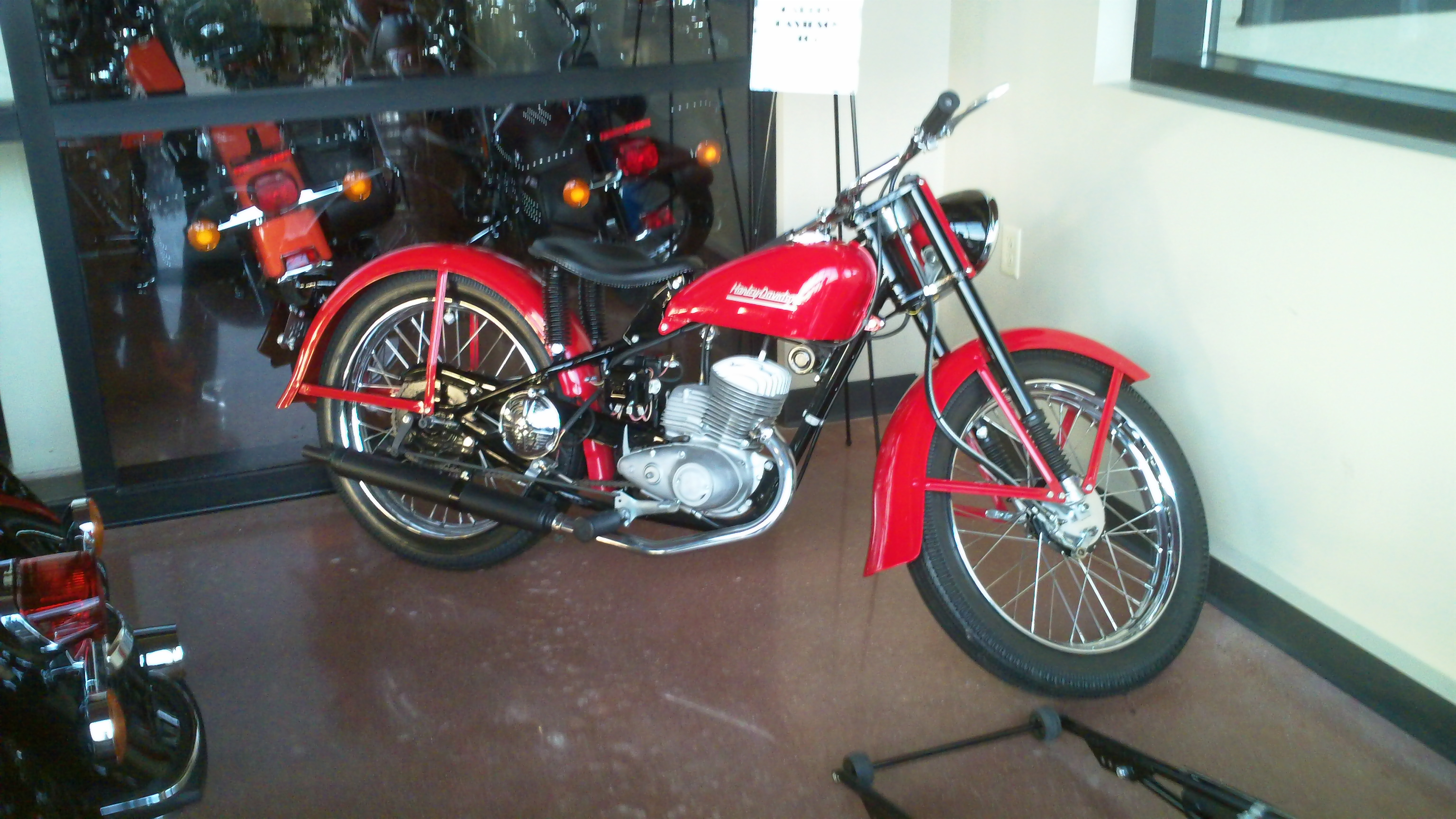 Harley Davidson Parts   Motorcycle Parts   Eastern ...