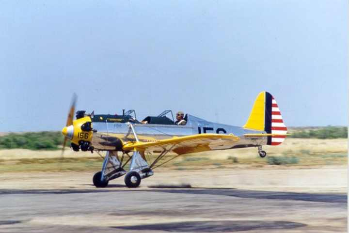 YellowAirplane com: Great Antique Aircraft Pictures of a