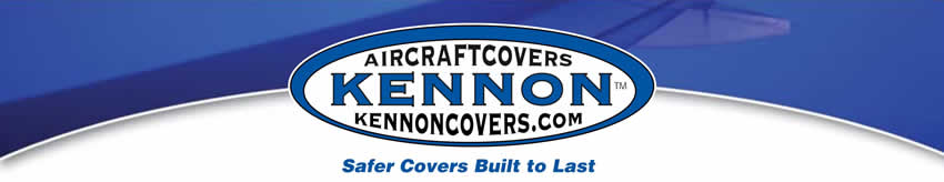 Go to Kennon Aircraft Covers